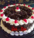Kue Tart Kode (B1)