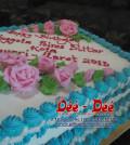 Kue Tart Kode (D3)