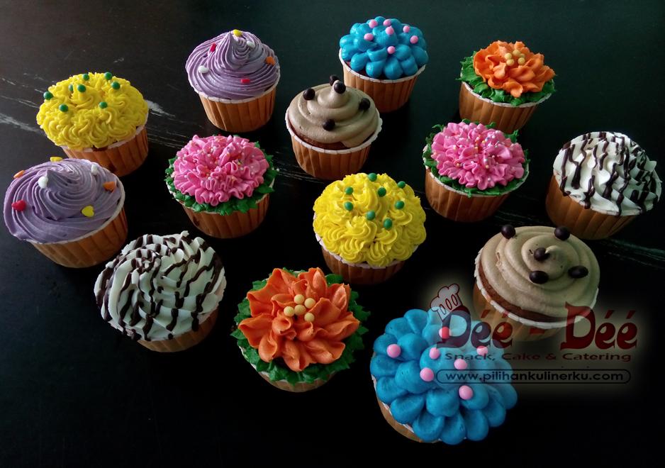 Cup Cakes - NY 02